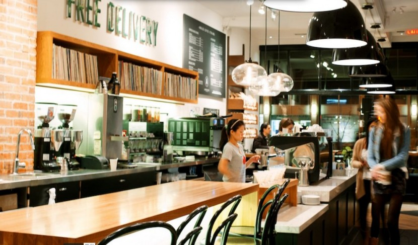 25 Coffee Shops Around The World You Need To See Before You Die 19