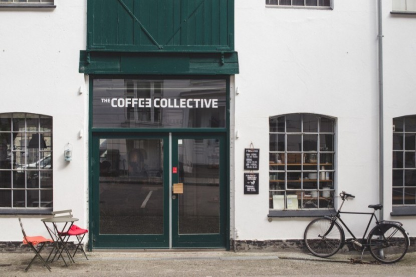 25 Coffee Shops Around The World You Need To See Before You Die 39