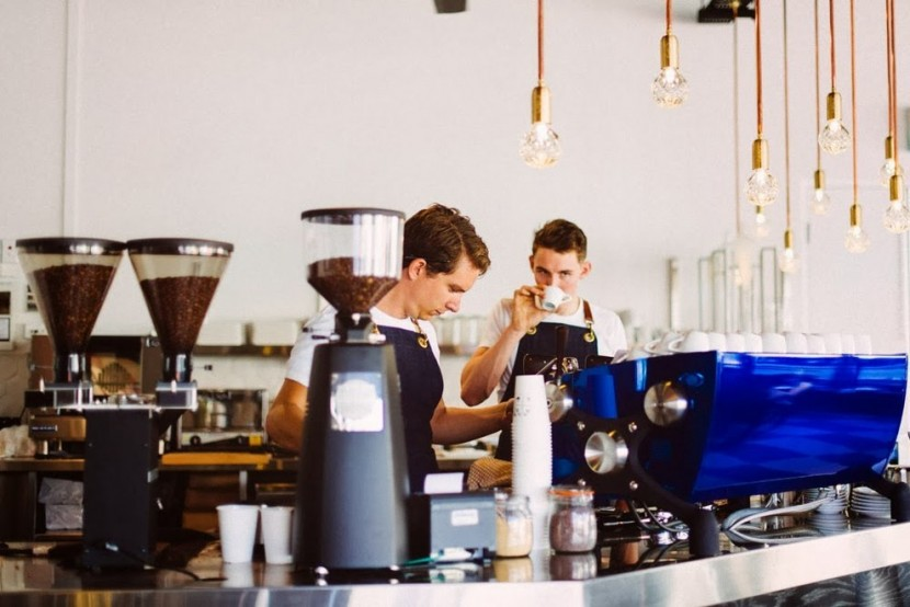25 Coffee Shops Around The World You Need To See Before You Die 50