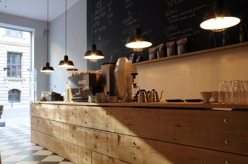 25 Coffee Shops Around The World You Need To See Before You Die 52