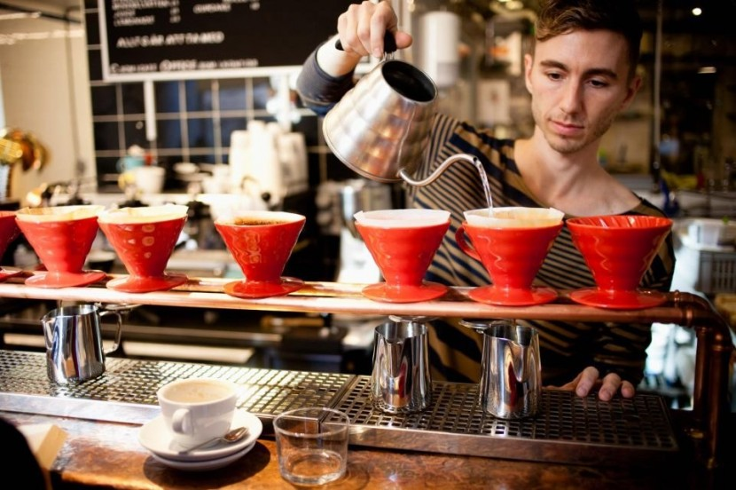 25 Coffee Shops Around The World You Need To See Before You Die 74