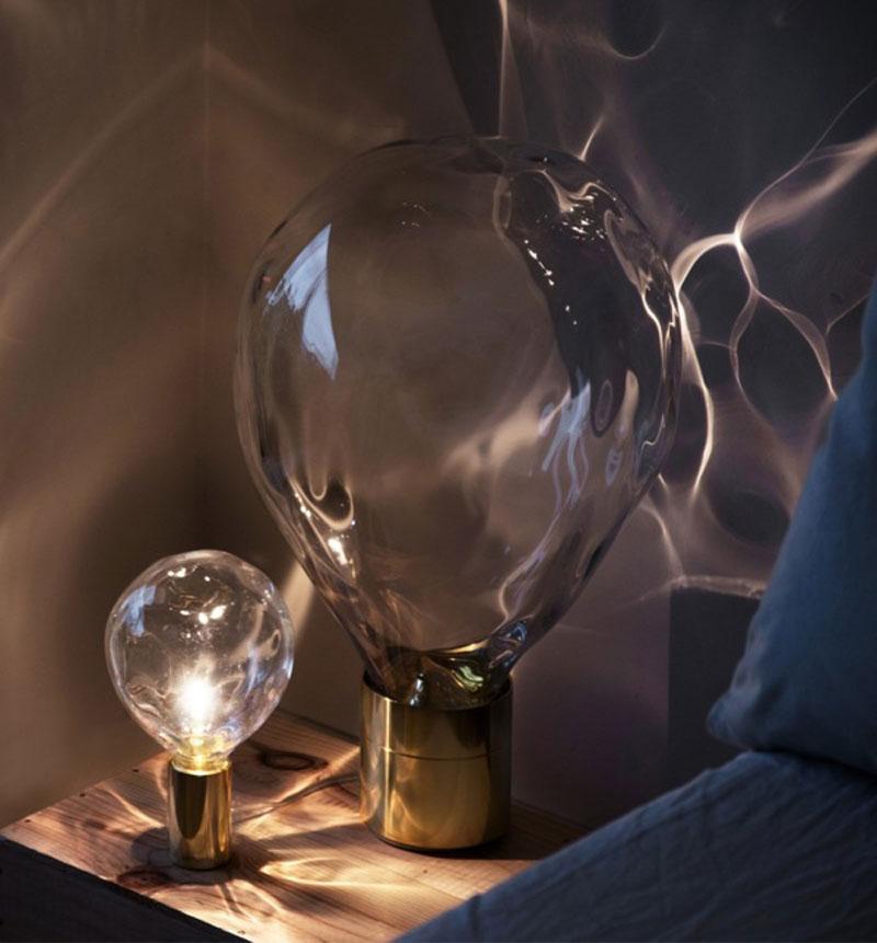 這些創意燈飾超越你的想像,每一個都讓你想占為己有 3