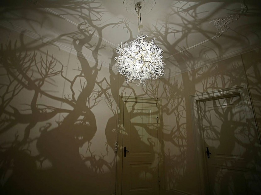 25 Of The Most Creative Lamp And Chandelier Designs 14