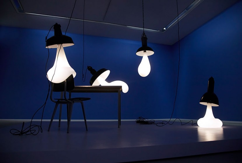 25 Of The Most Creative Lamp And Chandelier Designs 26