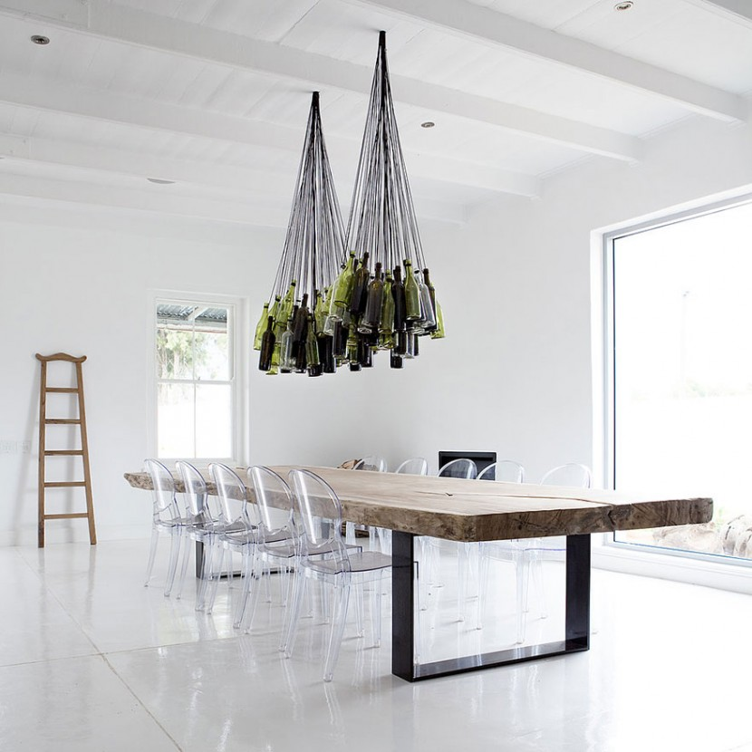 25 Of The Most Creative Lamp And Chandelier Designs 38