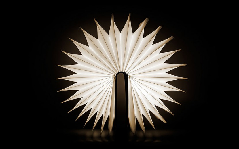 25 Of The Most Creative Lamp And Chandelier Designs 42