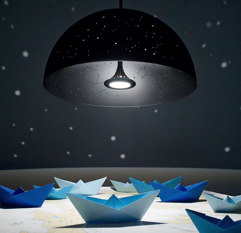 25 Of The Most Creative Lamp And Chandelier Designs 43
