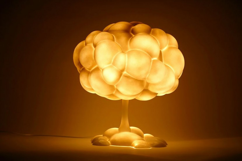25 Of The Most Creative Lamp And Chandelier Designs 49