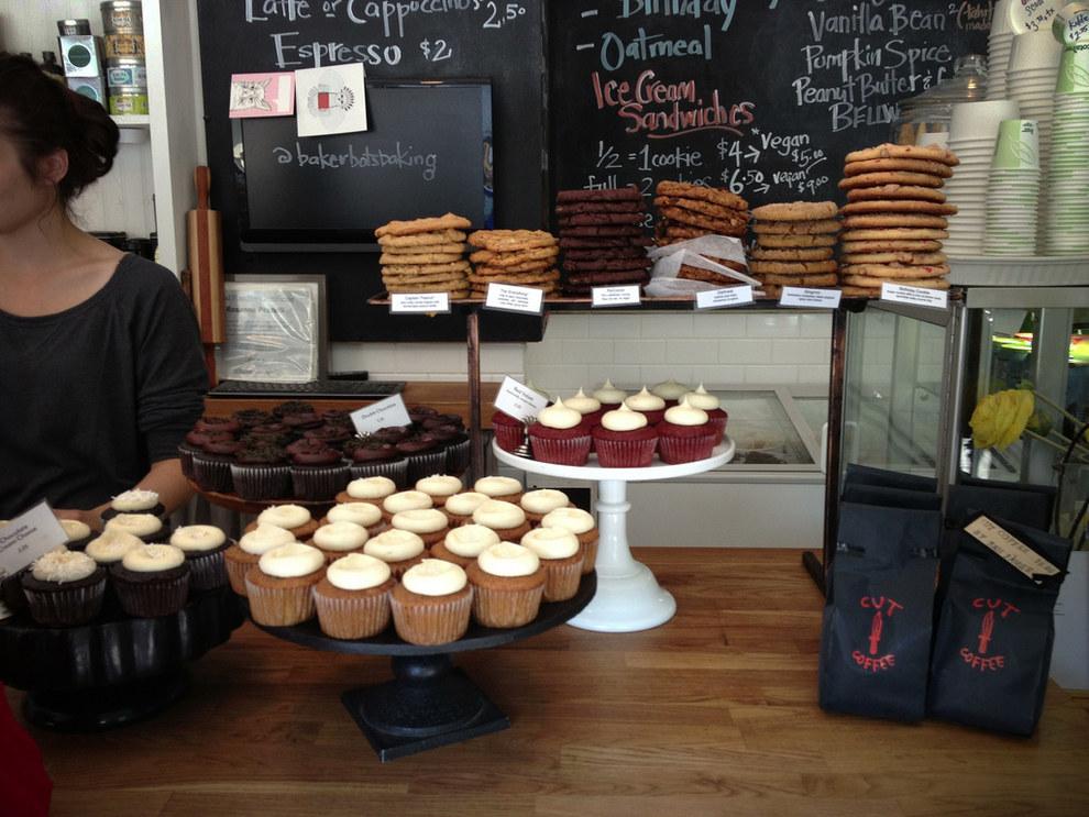 別在肚子餓時點進來!25家令人垂涎三尺的糕點店 25