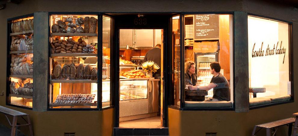 別在肚子餓時點進來!25家令人垂涎三尺的糕點店 31