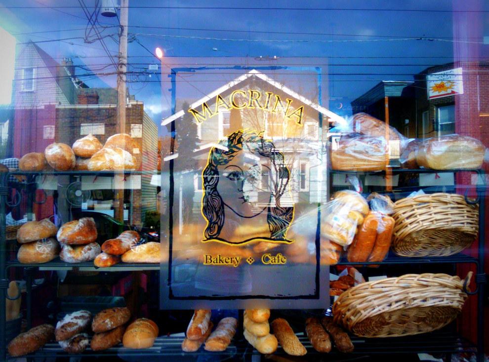 別在肚子餓時點進來!25家令人垂涎三尺的糕點店 60