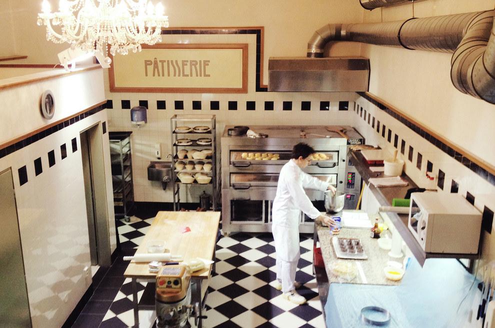 別在肚子餓時點進來!25家令人垂涎三尺的糕點店 66