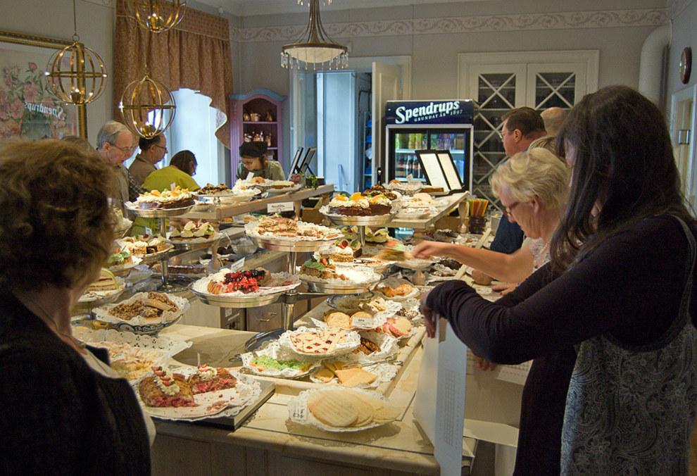 別在肚子餓時點進來!25家令人垂涎三尺的糕點店 73