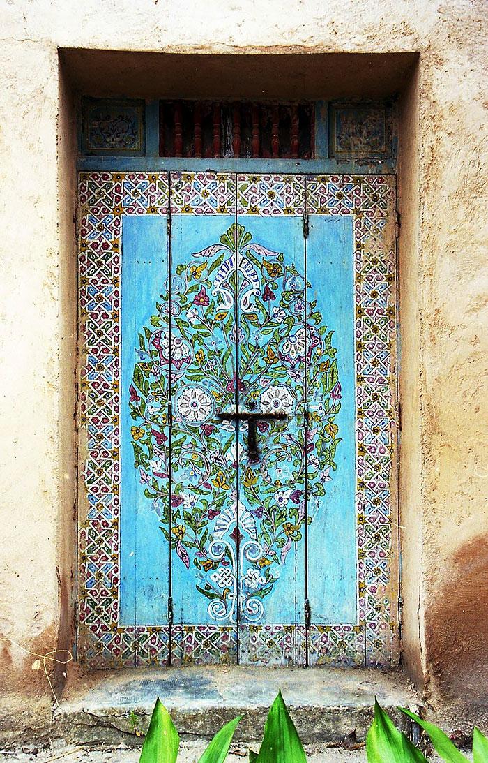 30扇令人歎為觀止的門,帶你通往奇幻世界 5