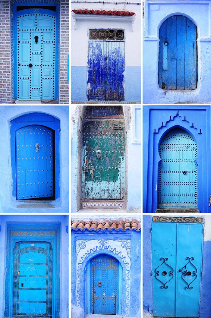 30扇令人歎為觀止的門,帶你通往奇幻世界 9