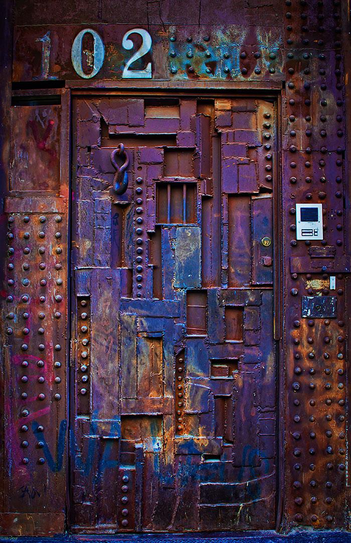 30扇令人歎為觀止的門,帶你通往奇幻世界 14