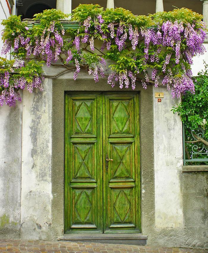 30扇令人歎為觀止的門,帶你通往奇幻世界 16