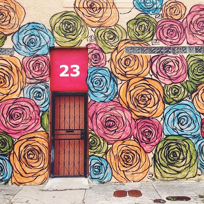 30扇令人歎為觀止的門,帶你通往奇幻世界 21