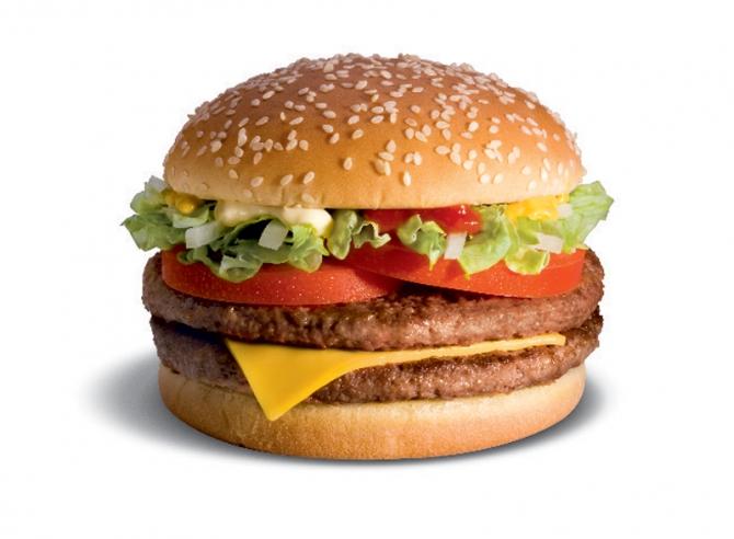 「麥當勞 漢堡」の画像検索結果