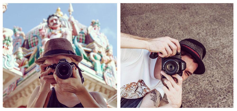 最浪漫的旅遊攝影集,情人鏡頭下的你/妳 2