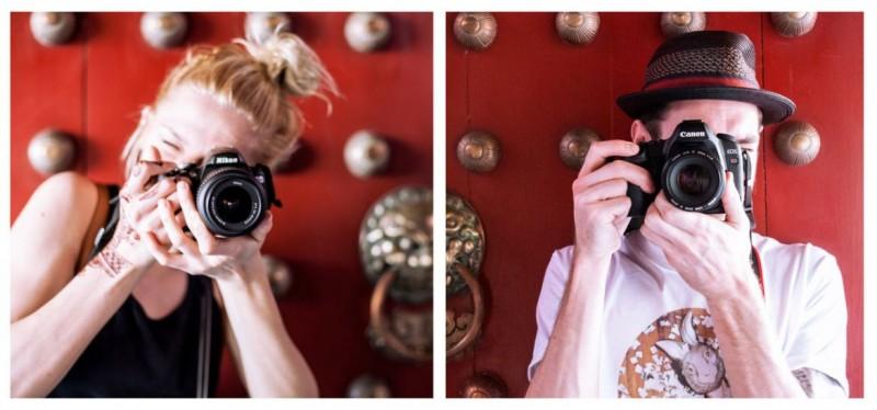 最浪漫的旅遊攝影集,情人鏡頭下的你/妳 3