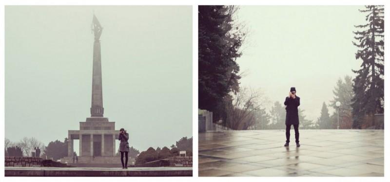 最浪漫的旅遊攝影集,情人鏡頭下的你/妳 6