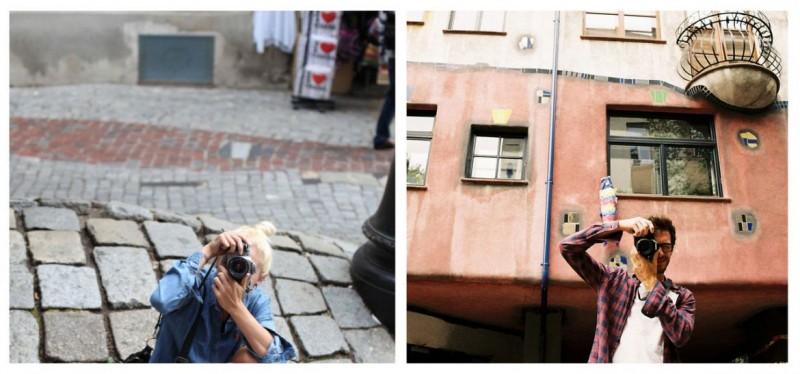 最浪漫的旅遊攝影集,情人鏡頭下的你/妳 9