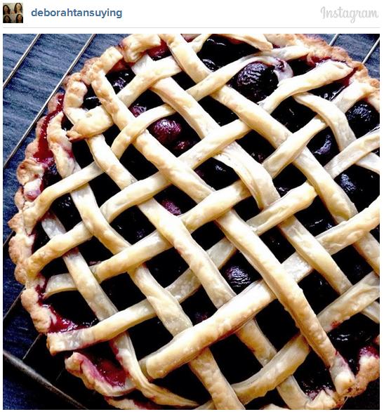 Instagram照片裡的食物看起來很可口?這些照片帶你回到現實世界II 3