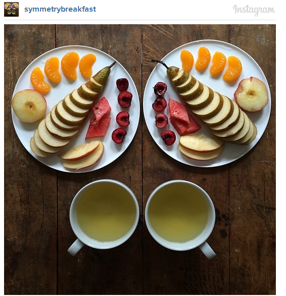 Instagram照片裡的食物看起來很可口?這些照片帶你回到現實世界II 16