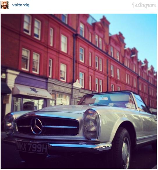 這些照片是在同個地方拍的?!Instagram照片裡的倫敦vs.現實中的倫敦 5