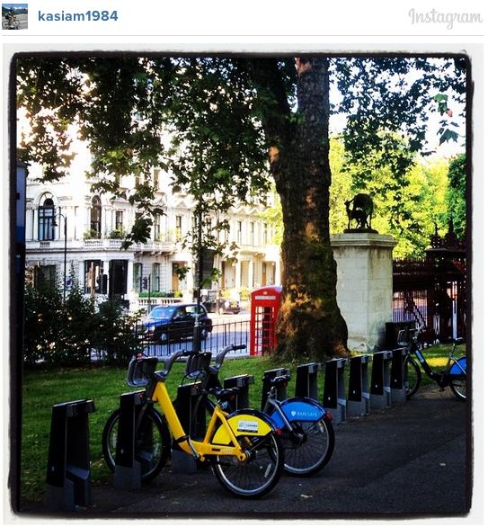 這些照片是在同個地方拍的?!Instagram照片裡的倫敦vs.現實中的倫敦 7
