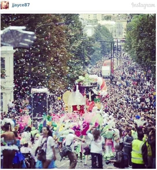這些照片是在同個地方拍的?!Instagram照片裡的倫敦vs.現實中的倫敦 9