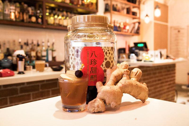 「大排檔」奶茶和薑醋風味的雞尾酒你試過嗎?中環實驗室概念酒吧Little L.A.B.攜手A Day Mag請你免費試飲 8