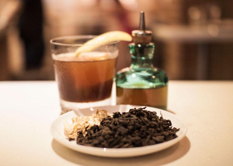「大排檔」奶茶和薑醋風味的雞尾酒你試過嗎?中環實驗室概念酒吧Little L.A.B.攜手A Day Mag請你免費試飲 9