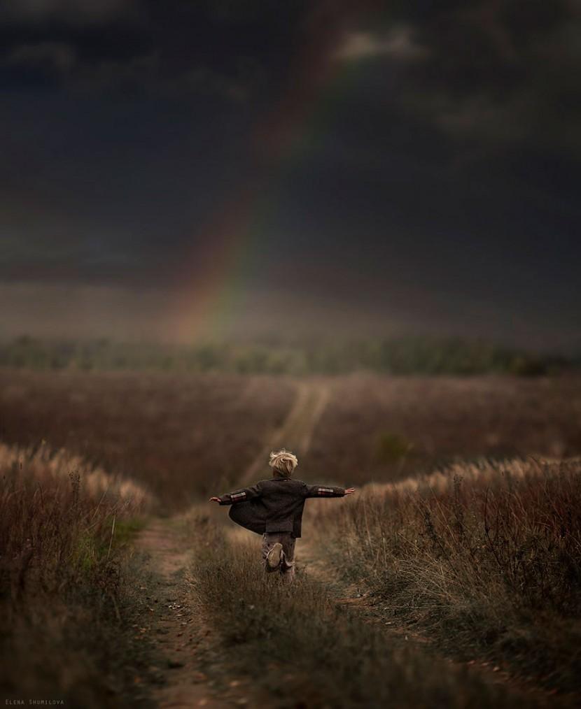 融化你的心,孩子帶來的這些神奇魔法 19