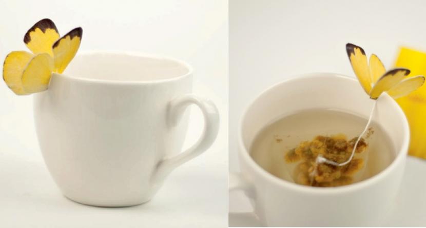 看完之後你一定會想來杯茶!不能錯過的創意茶包 1