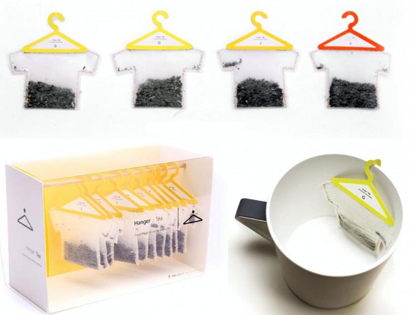 看完之後你一定會想來杯茶!不能錯過的創意茶包 6