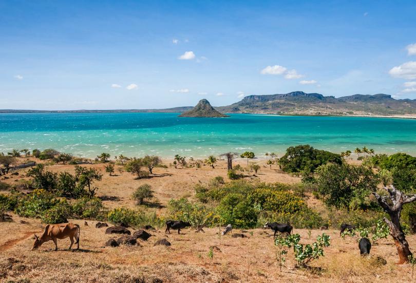 換上泳裝吧!一起來看看10個夢幻的度假海島 4
