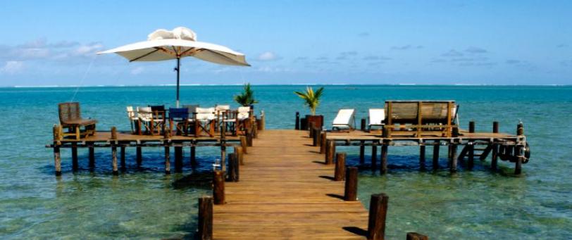 換上泳裝吧!一起來看看10個夢幻的度假海島 5