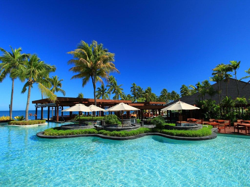 換上泳裝吧!夏天一定要拜訪的10個夢幻度假海島 12