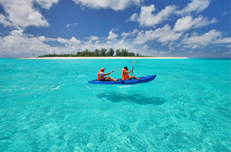 換上泳裝吧!夏天一定要拜訪的10個夢幻度假海島 16
