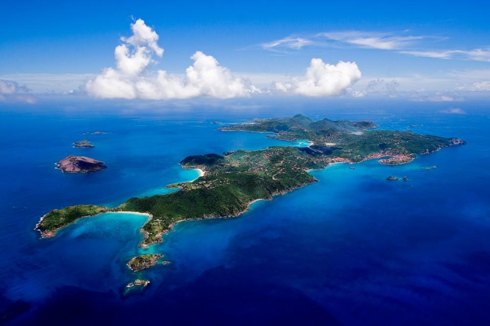 換上泳裝吧!夏天一定要拜訪的10個夢幻度假海島 17