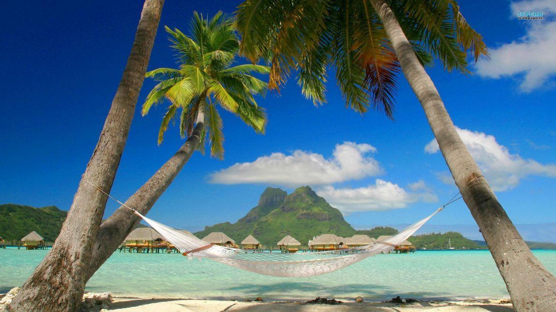 換上泳裝吧!夏天一定要拜訪的10個夢幻度假海島 19