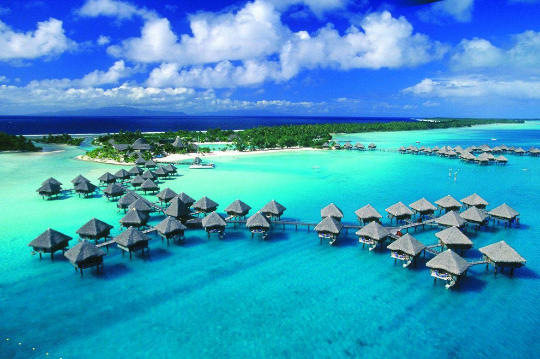 換上泳裝吧!夏天一定要拜訪的10個夢幻度假海島 20