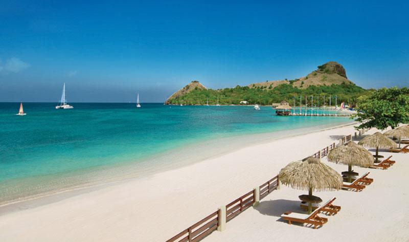 換上泳裝吧!夏天一定要拜訪的10個夢幻度假海島 28