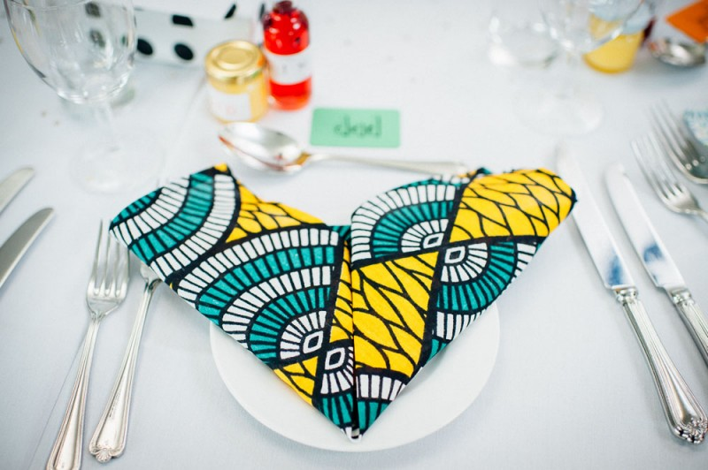Fun-Loving Couple Throws A Playful, Children's Birthday Party-Themed Wedding 20