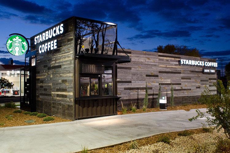 喜歡Starbucks的人不可錯過:全球23家最具特色的Starbucks門市 2