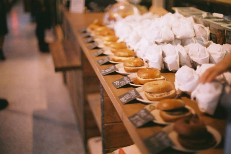 the brunch store in Taipei u must try 14