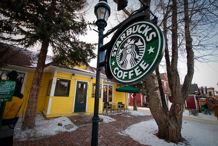You Think You Know Something About Starbucks? Well, You're Probably Wrong 1