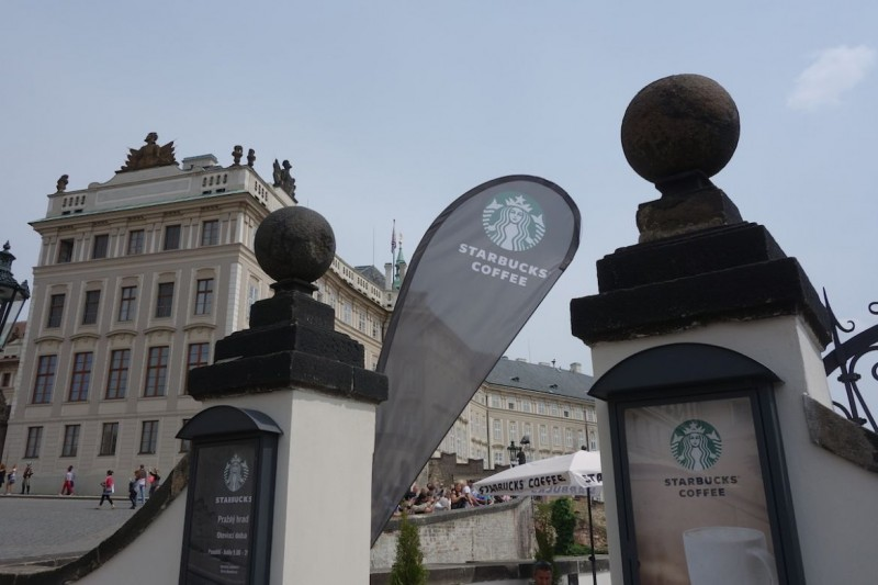 You Think You Know Something About Starbucks? Well, You're Probably Wrong 2